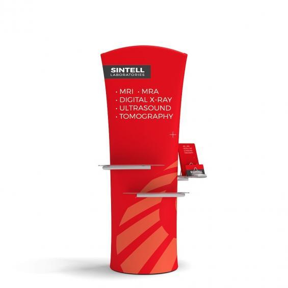 Fabtex Banner Stand 360 Curved brcr 01 1