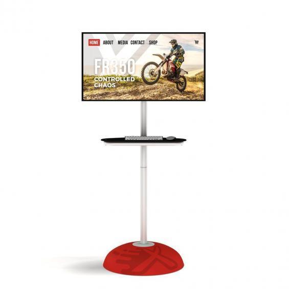 FabTex Monitor Stand 02 1024x1024