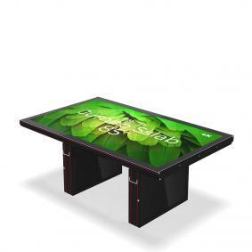 iD sslab jumbo pro digital signage table 4k