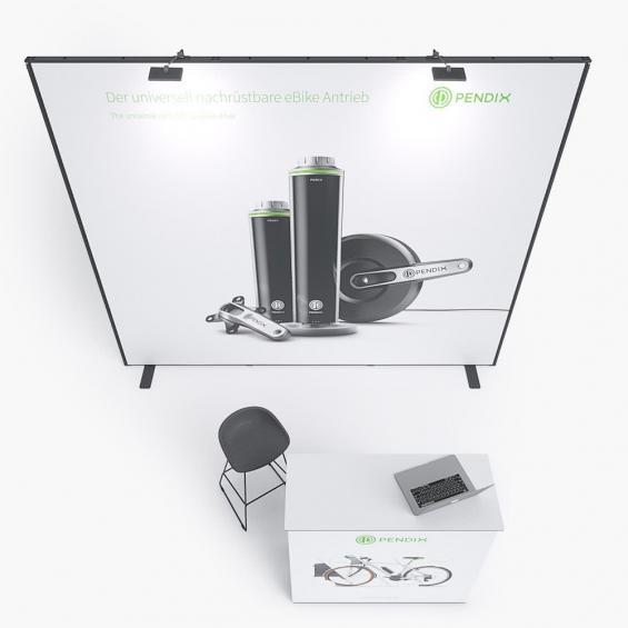 QuickStand Kit 1a