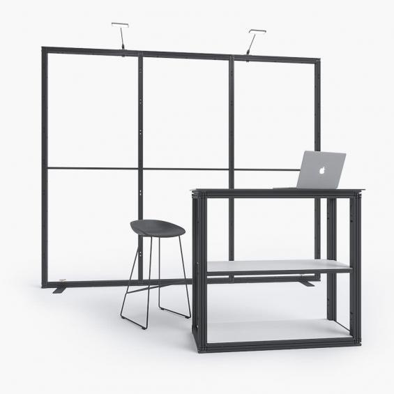 QuickStand Kit 1b 1