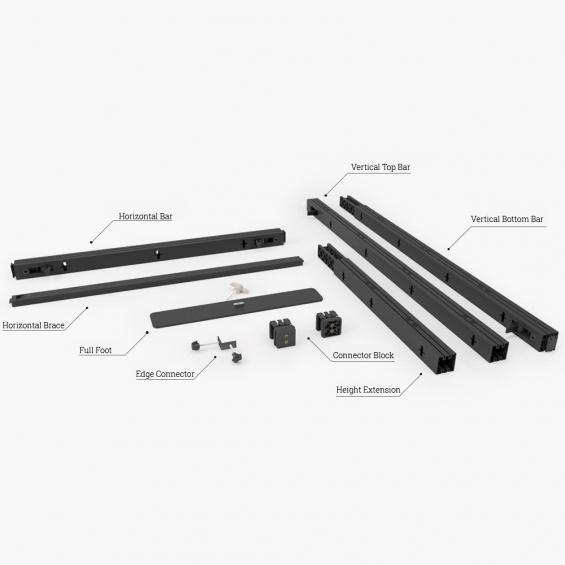 QuickStand Parts