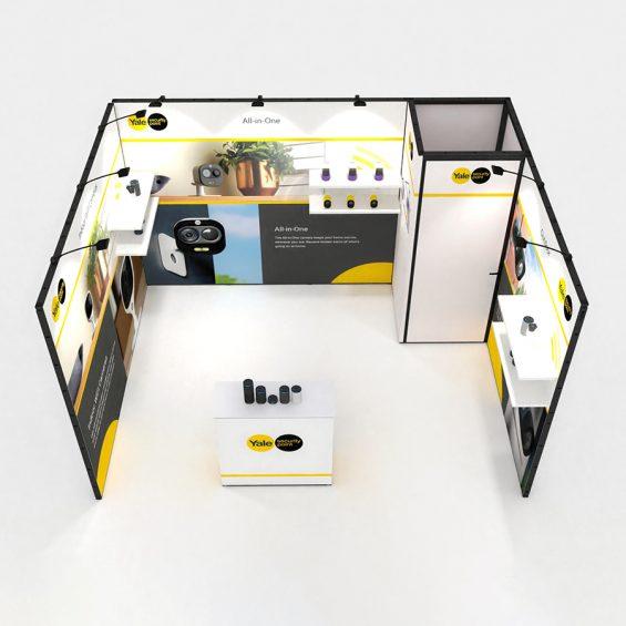 Qwick Self Build Kit 6 1 1