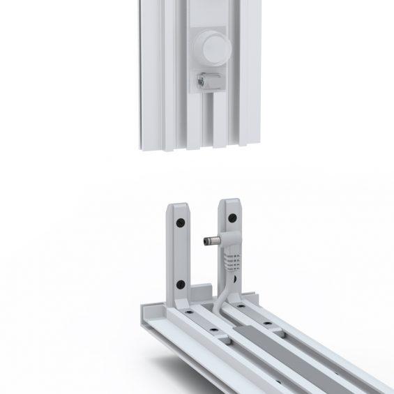 LEDUP connect 2