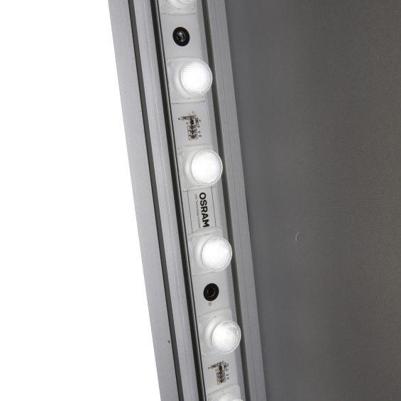 LEDUP osram LEDs