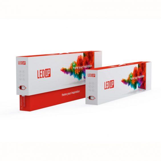 LEDUPbox