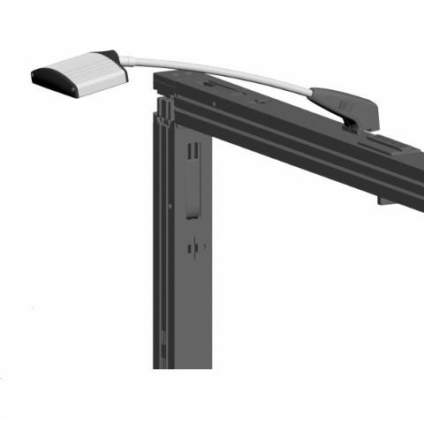 QuickStand LED Light