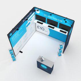 Qwick Self Build System Kit 13 1 1