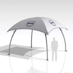 4x4 Titan Dome 100