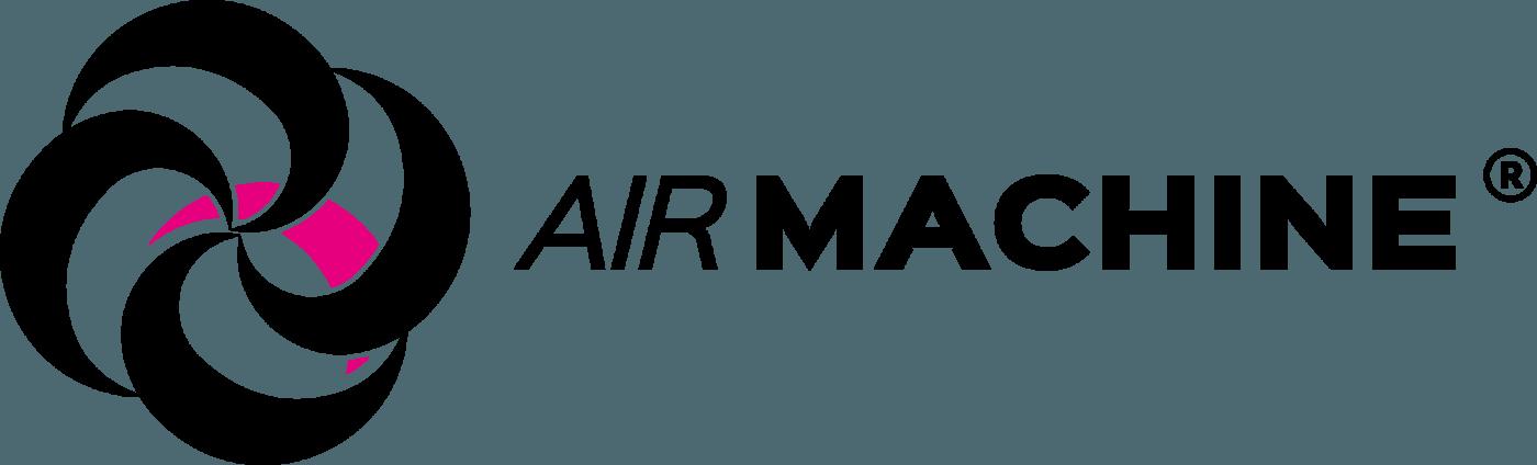 AirMachine Logo