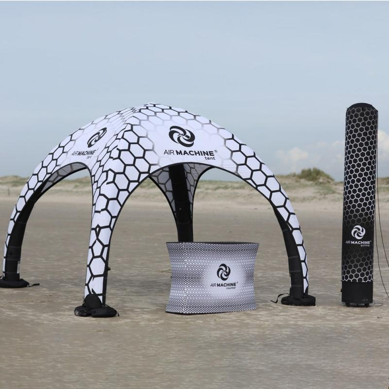 Airmachine Inflatable Tent Totem sml