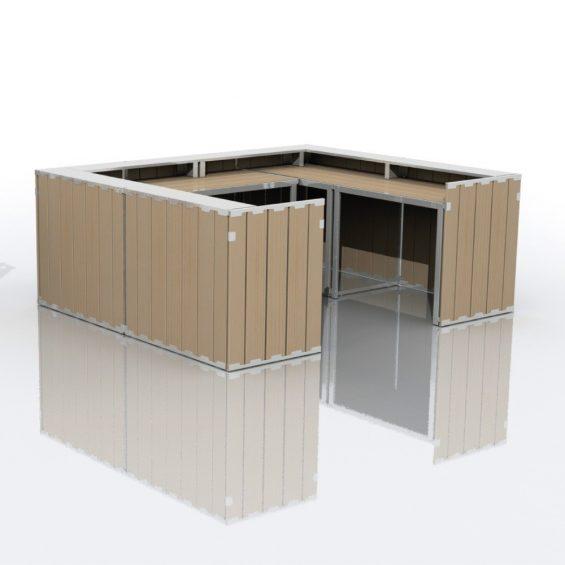 Bar Box Product Shot