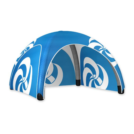 Inflatable Event Tent 3