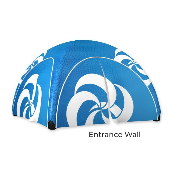 Inflatable Event Tent 4