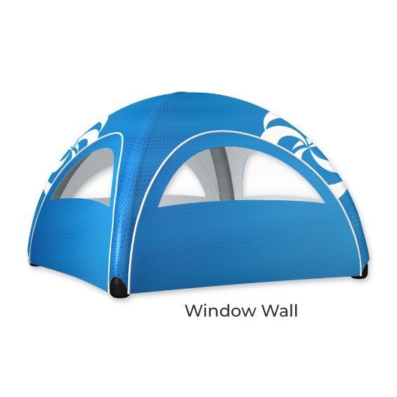 Inflatable Event Tent 6