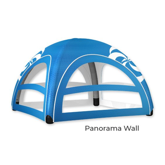 Inflatable Event Tent 7