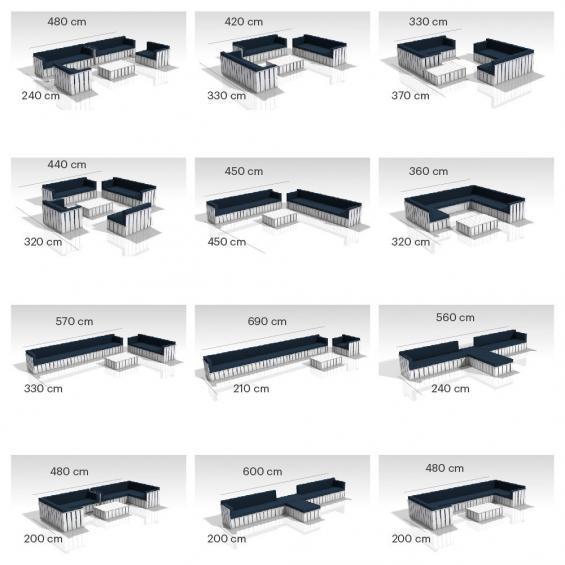 Lounge Box Config Options