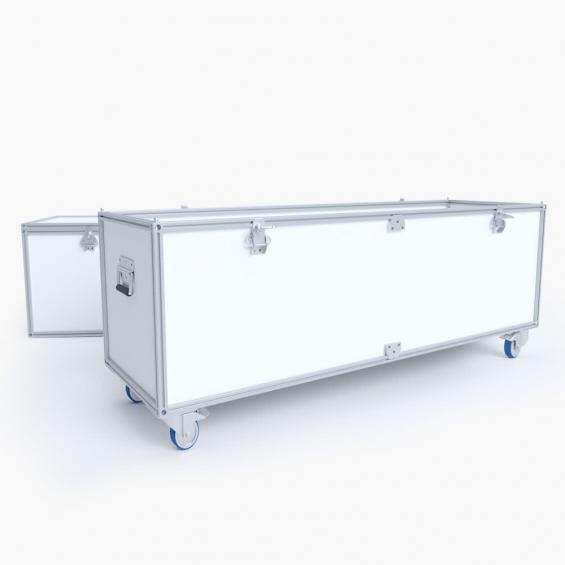 Lumin8 Transport Cases