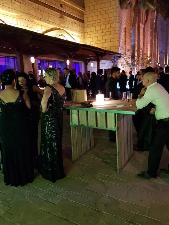 Qube Table Box 4