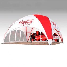 Render Coca Cola 10