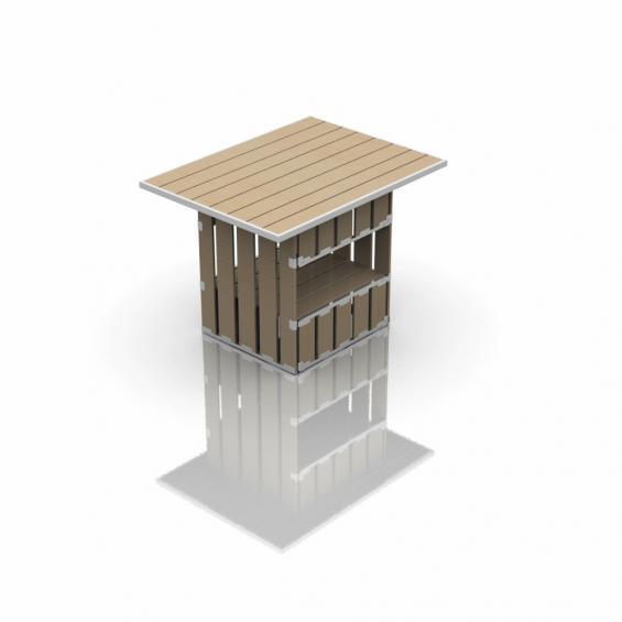 Table Box Plus 1
