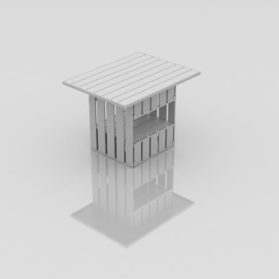 Table Box Plus 3