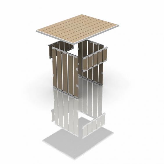 Table Box Plus 5