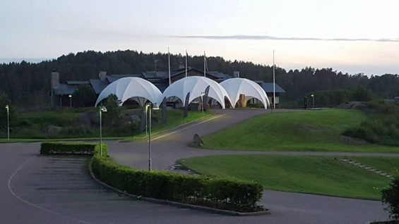 Titan Dome 10x12 3