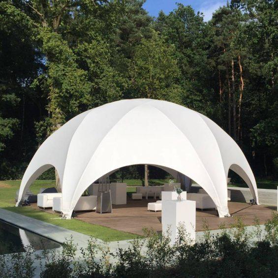 Titan Dome 10x12 5