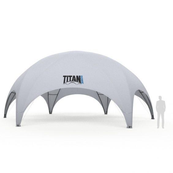 Titan Dome 10x12