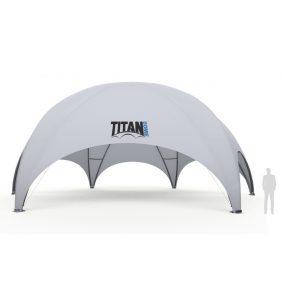 Titan Dome 14x16