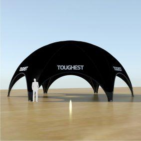 Titan Dome 14x16 tough 100