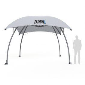 Titan Dome 4x4