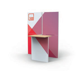 Clever Frame Conference Promo1 10