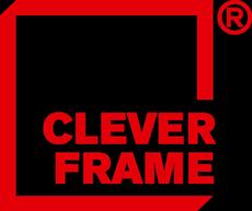 Clever Frame LOGO2