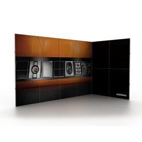 Clever Frame Modular Display 26