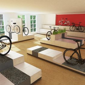 Bike Display