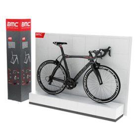 EasyCubes® | Bike Displays