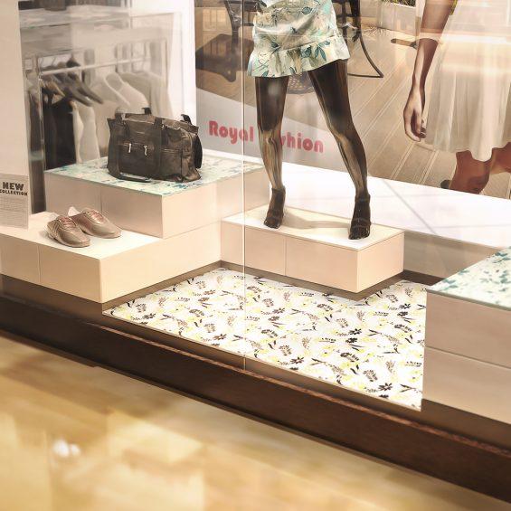 EasyCubes Fashion Display 13