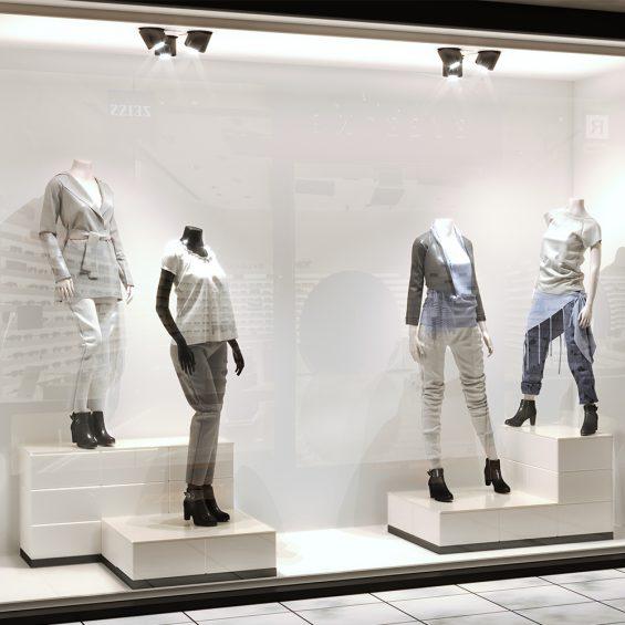 EasyCubes Fashion Display 4