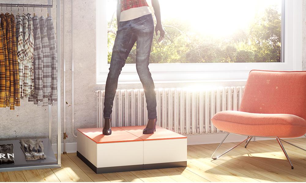 EasyCubes Fashion 0010 7