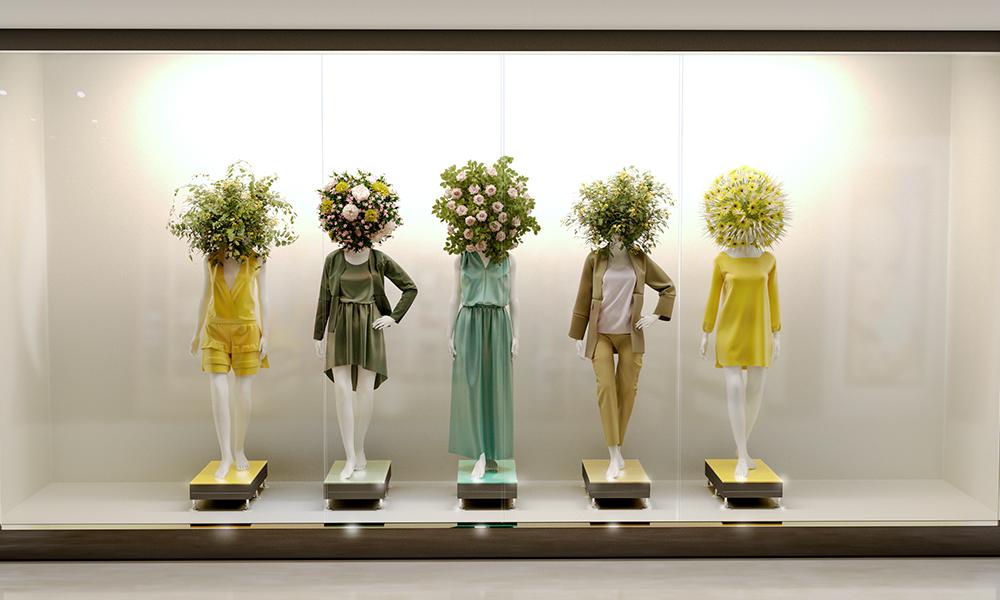 EasyCubes Fashion 0015 WD15