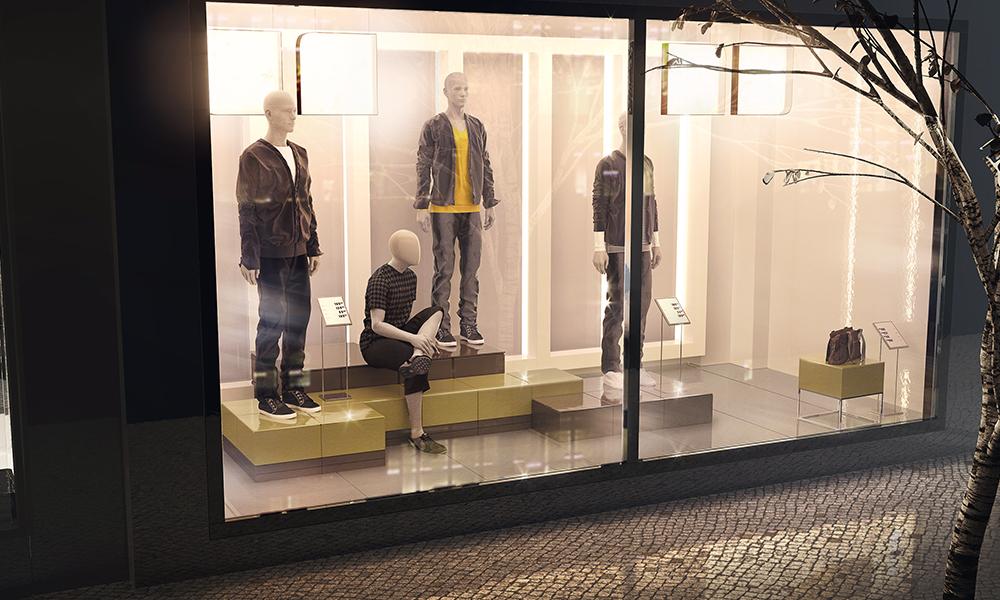 EasyCubes Fashion 0020 WD 31