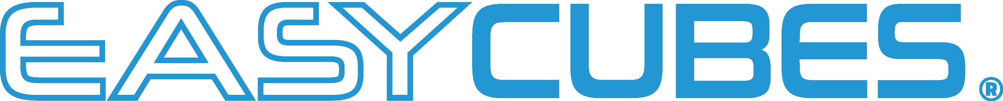 EasyCubes Logo