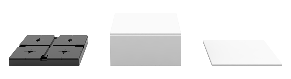 EasyCubes PNG Renders 1