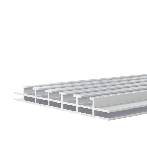 LEDUP Counter 0006 mf SL 120 Profil