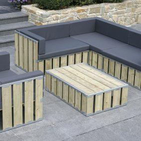 Qube Event Furniture
