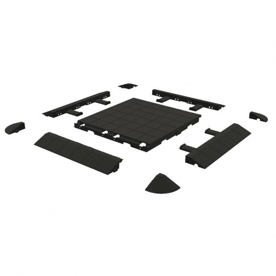 Qwick Flooring System